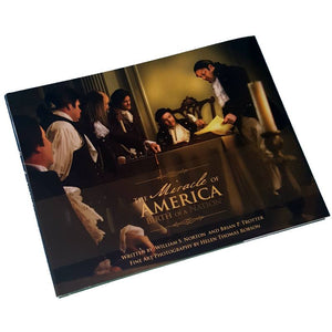 The Miracle of America - Birth of a Nation - National Center for Constitutional Studies
