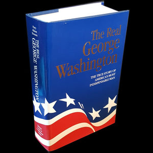 Real George Washington (Hardbound) - National Center for Constitutional Studies