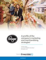 Kroger business strategies