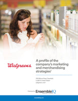 walgreens business strategy report