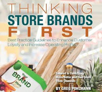 Thinking Store Brands First
