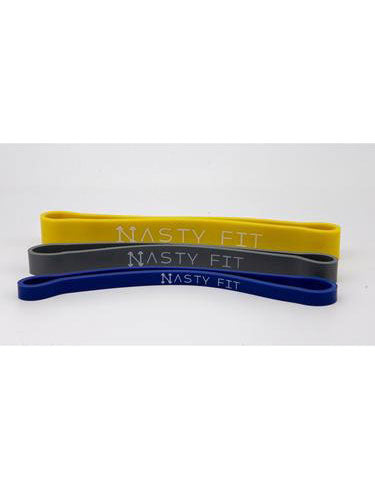 Resistance Bands (New Colors)