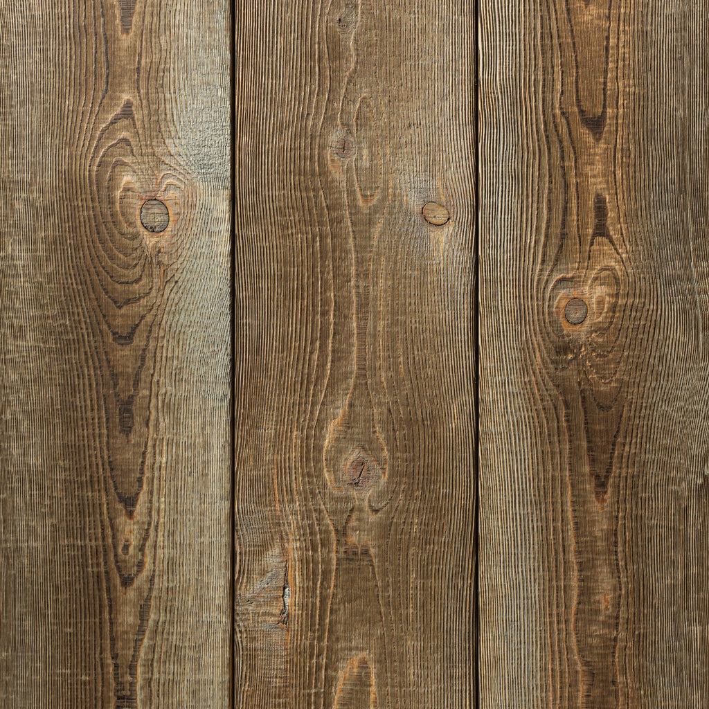 Better than Barnwood · Spruce · Rustic Reclaimed