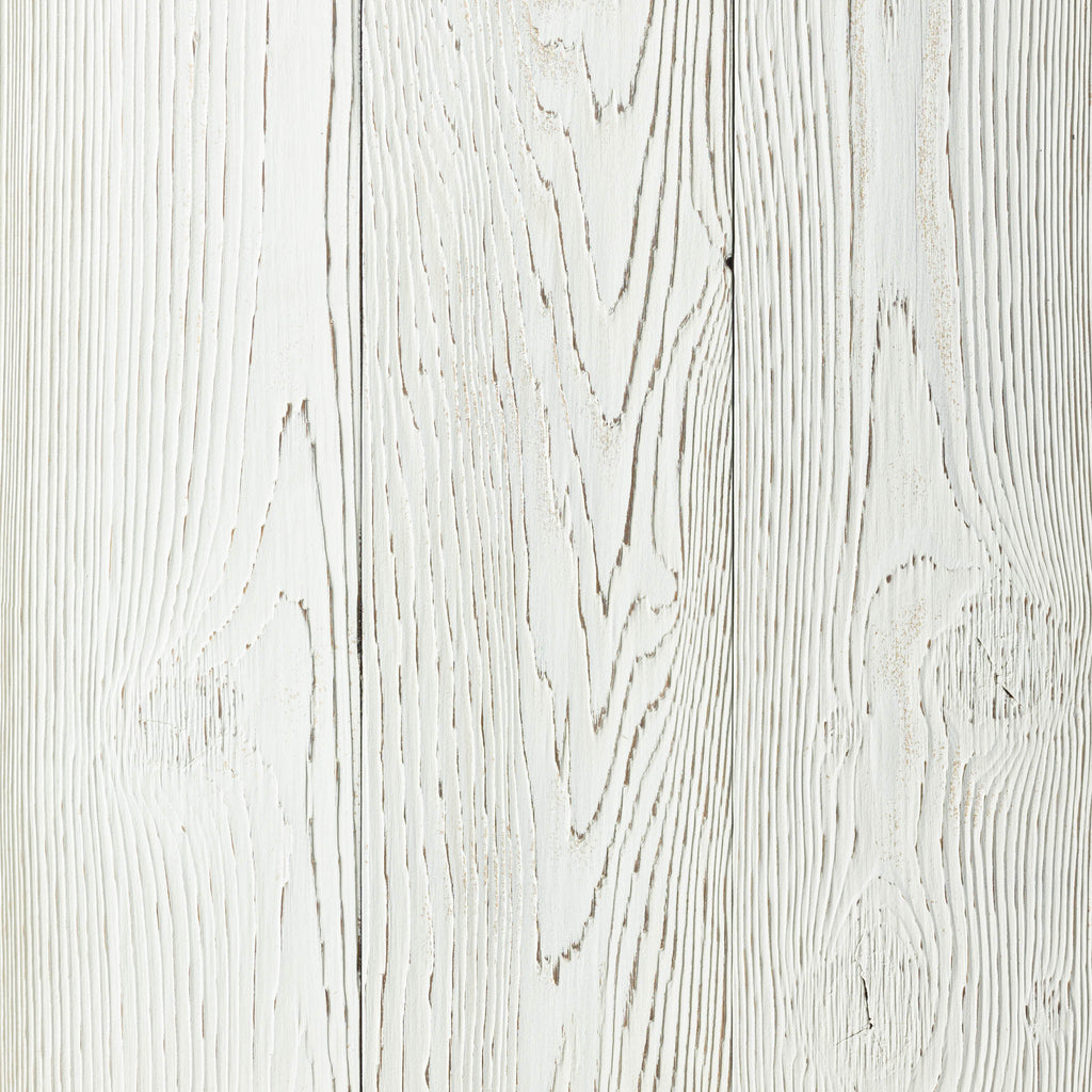 Better than Barnwood · Cedar · Linen White