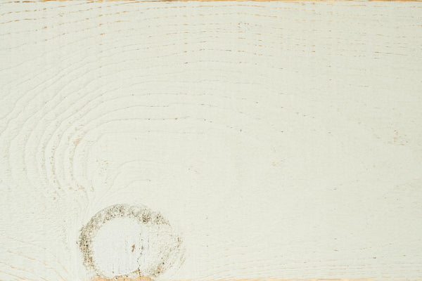 Linen White · Northwestern Spruce Board Sample