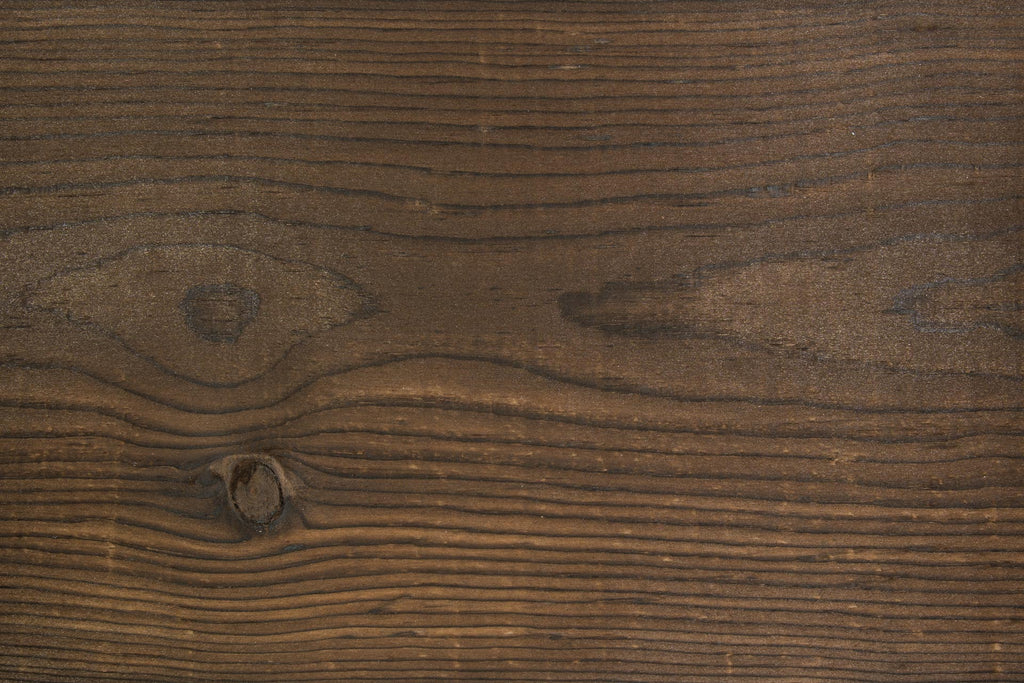 Noir · Northwestern Spruce Board Sample