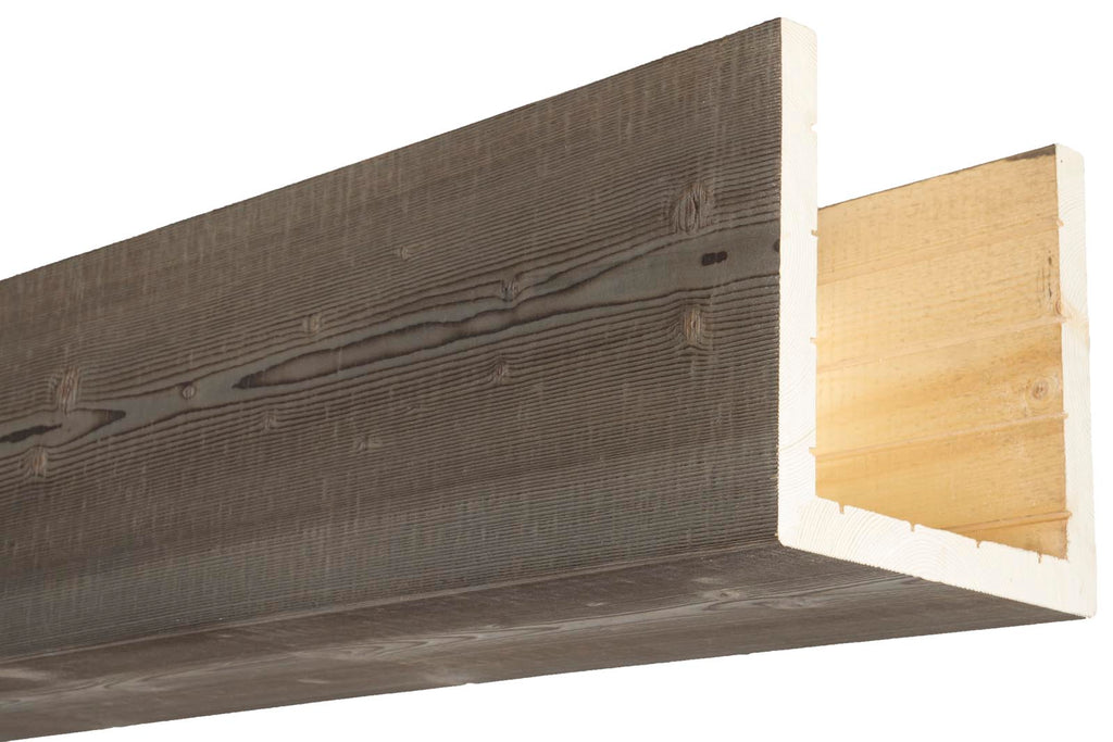 Weathered Grey Beam
