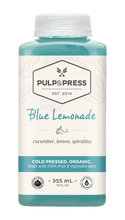 Blue Lemonade - Pulp & Press Juice Co.