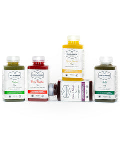 Immune Booster Pack - Pulp & Press Juice Co.