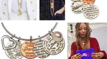 5 Coin Jewelry Trends We Love for Spring