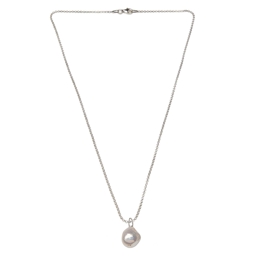 Mariamor Layer-Loving Necklace, Sterling Silver