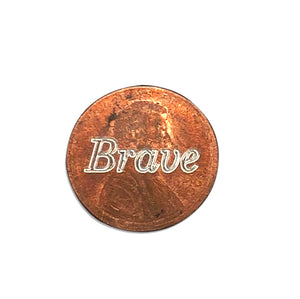 Mariamor Brave Penny