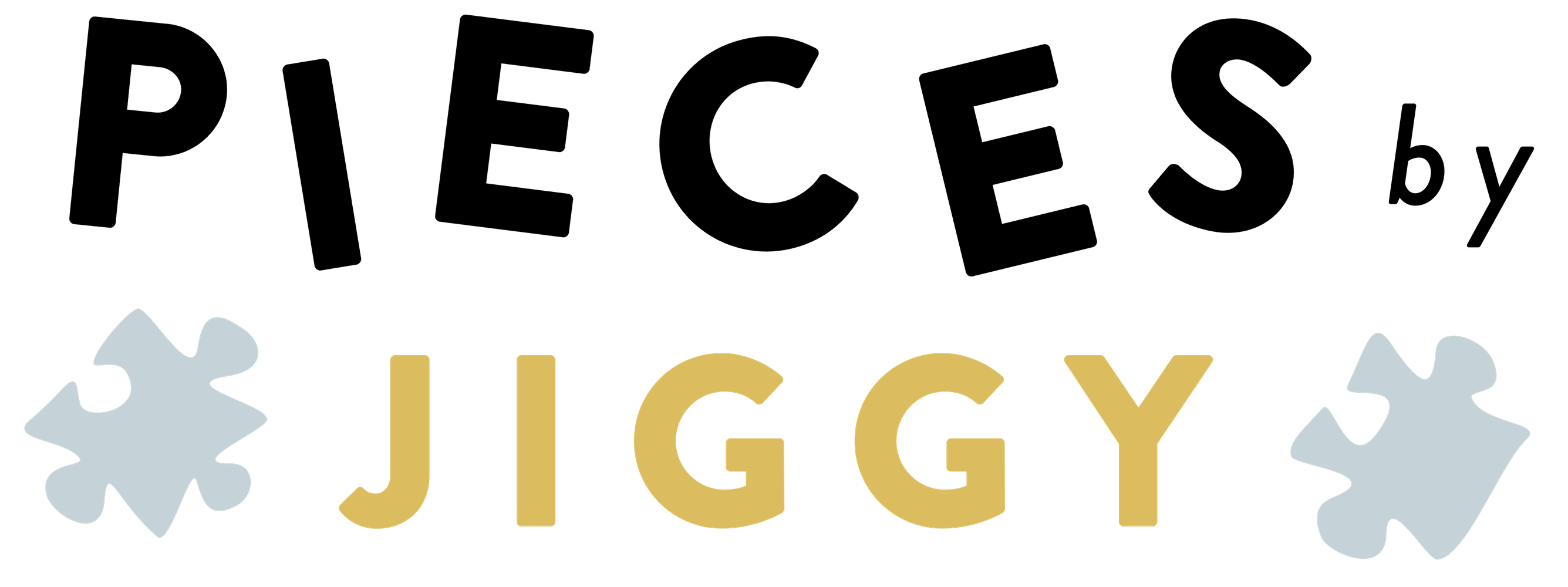 Pieces by JIGGY blog