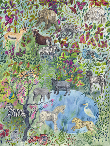 Animal Kingdom, Olivia Wendel