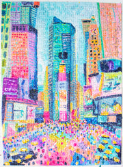 The Big Apple, Rachel Christopoulos