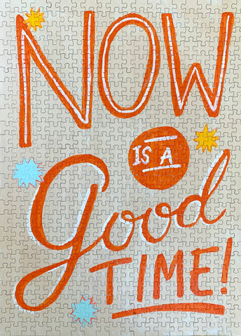 Now is a Good Time, Alisa Wismer