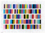 Colors, Striped - No. 1, Melissa Doty