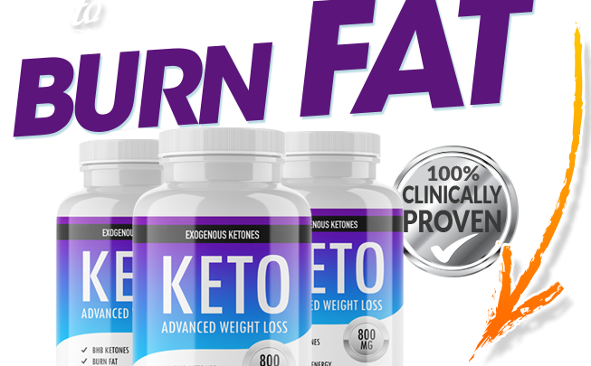 Lose weight on the keto diet