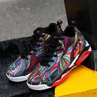 Men's Basketball Sneakers | Breathable Sport Trainers Sneakers-mens sneakers-Vinny's Digital Emporium