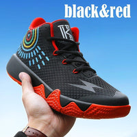 Men's Sneakers Basketball Shoes Casual Shoes High Top Athletic Footwear Fitness Trainers-sneakers-Vinny's Digital Emporium