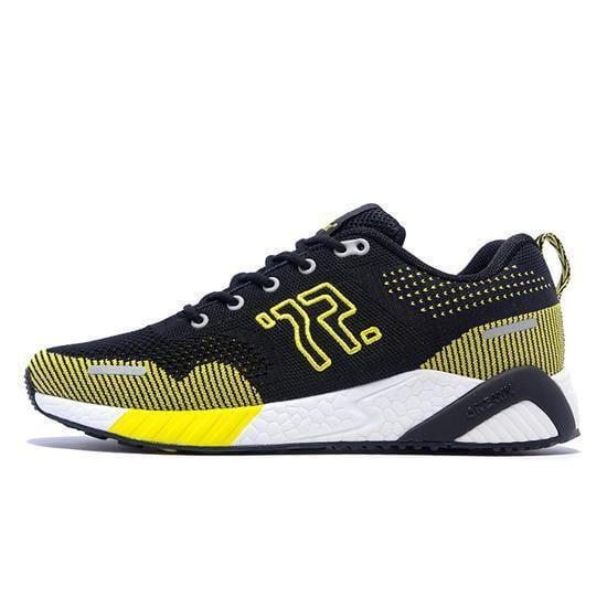 Men's Sneakers Athletic Running Shoes Unisex Jogging Fitness Trainer-sneakers-Vinny's Digital Emporium