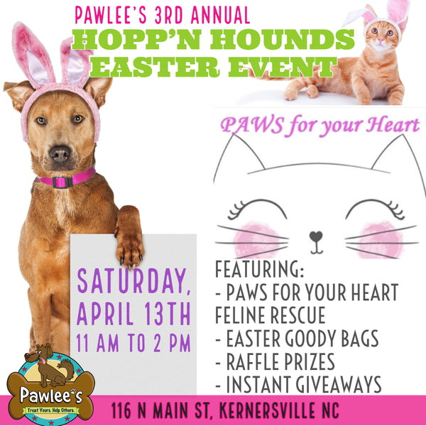 Events & Contests – Pawlee's