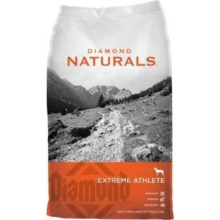 DIAMOND NATURALS EXTREME ATHLETE DRY DOG FOOD 40 LB