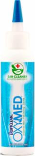 TROPICLEAN OXYMED EAR CLEANER 4 OZ