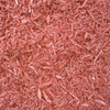 bulk mulch red