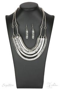 Paparazzi Jewelry-The Heidi-Zi Collection-Paparazzi Accessories