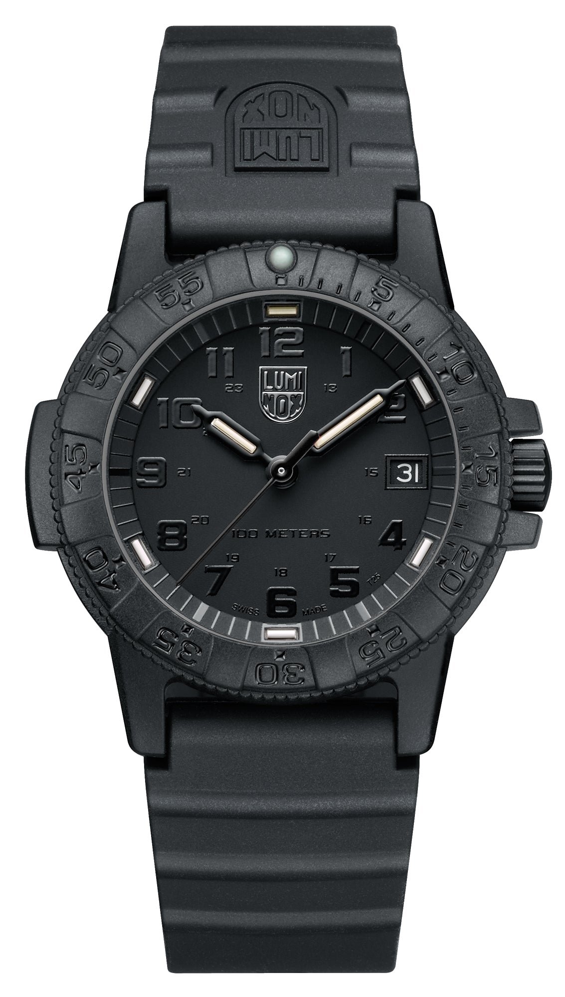 Leatherback Sea Turtle - 39mm 0301.BO
