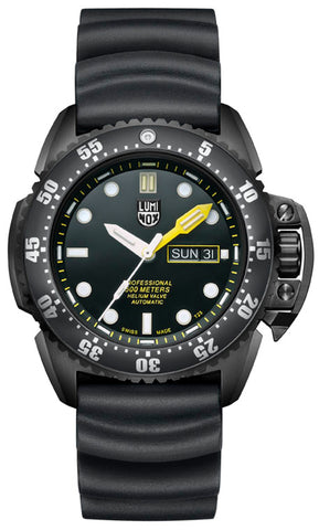 Scott Cassell Deep Dive Automatic 1520 Series