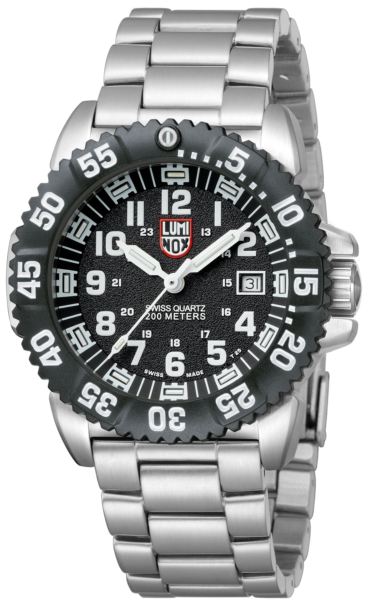 SD - Navy SEAL Steel Colormark 3152