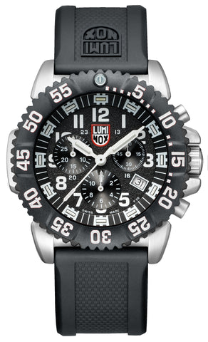 SD Steel Colormark Chronograph 3181