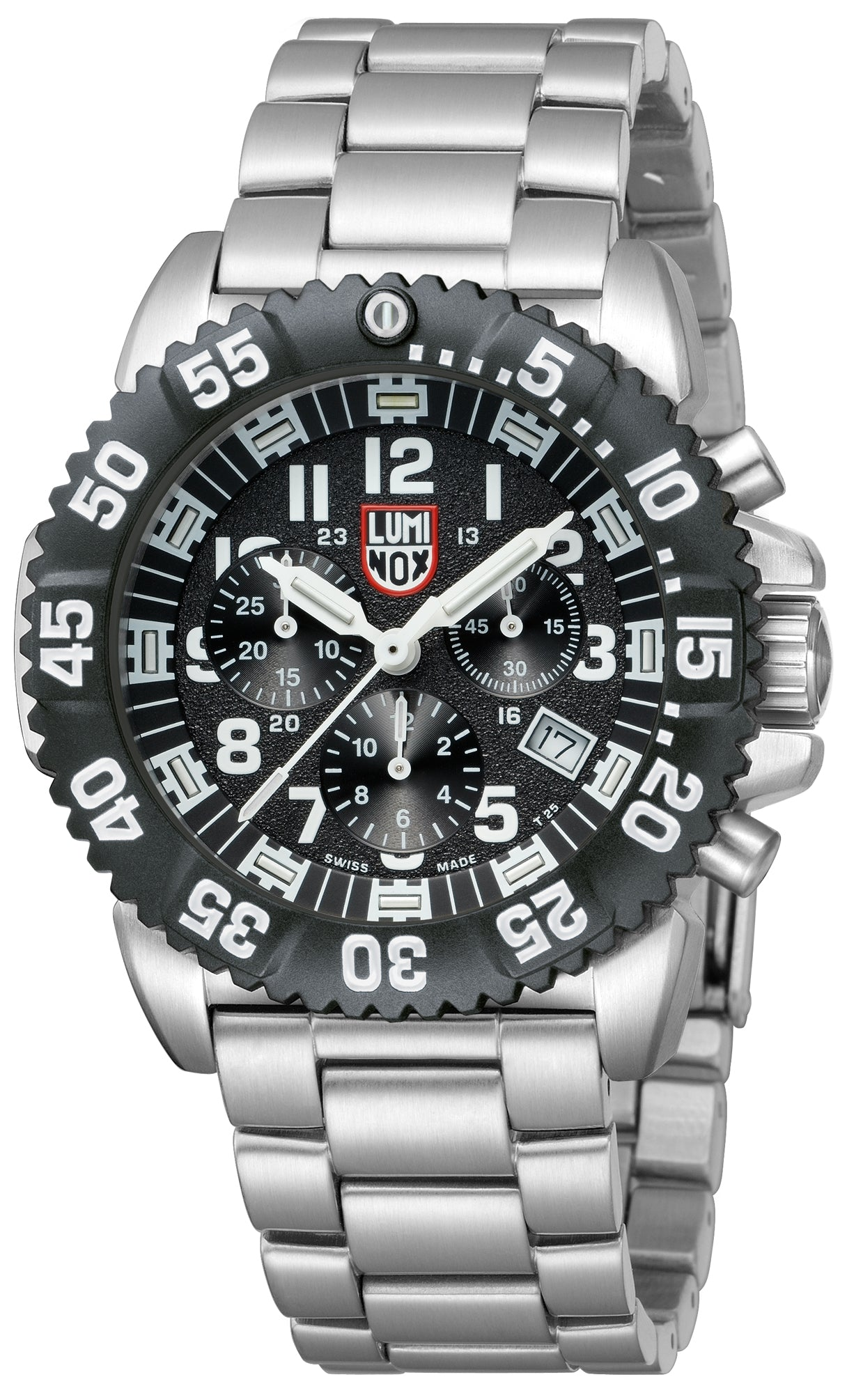 Navy SEAL Steel Colormark Chronograph XS.3182