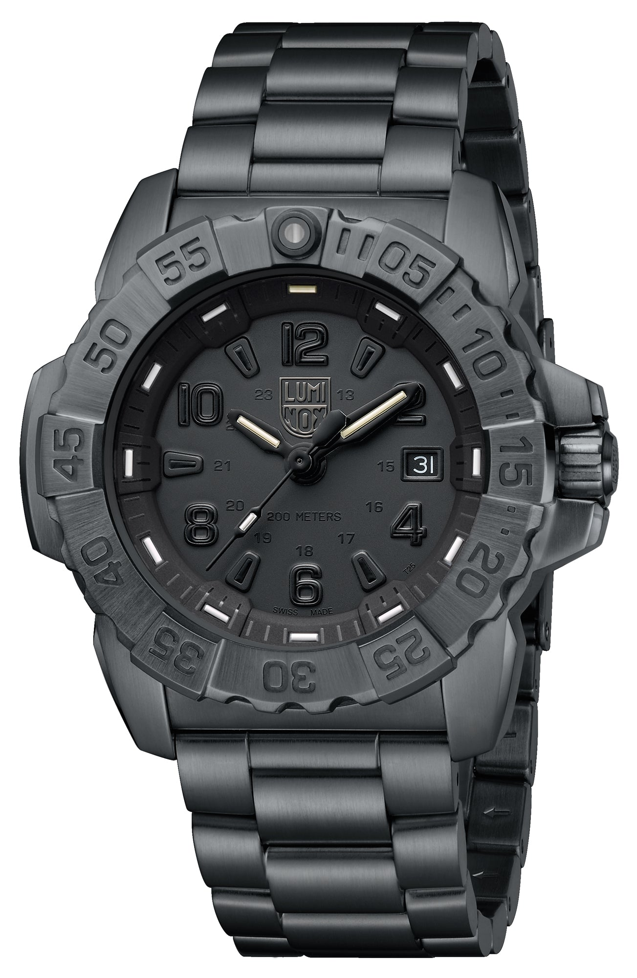 Navy SEAL Steel 3252.BO