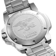 Navy SEAL Steel 3252