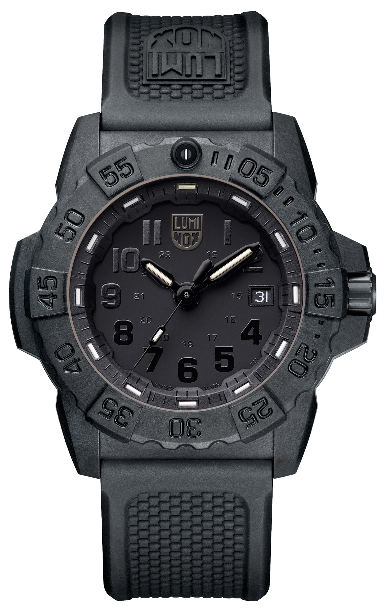 Navy SEAL 3501.BO