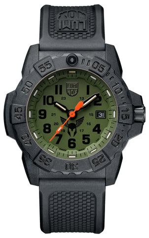 L.S.O.C. (Luminox Special Operations Challenge) Tough Viking 3501.BO.TV