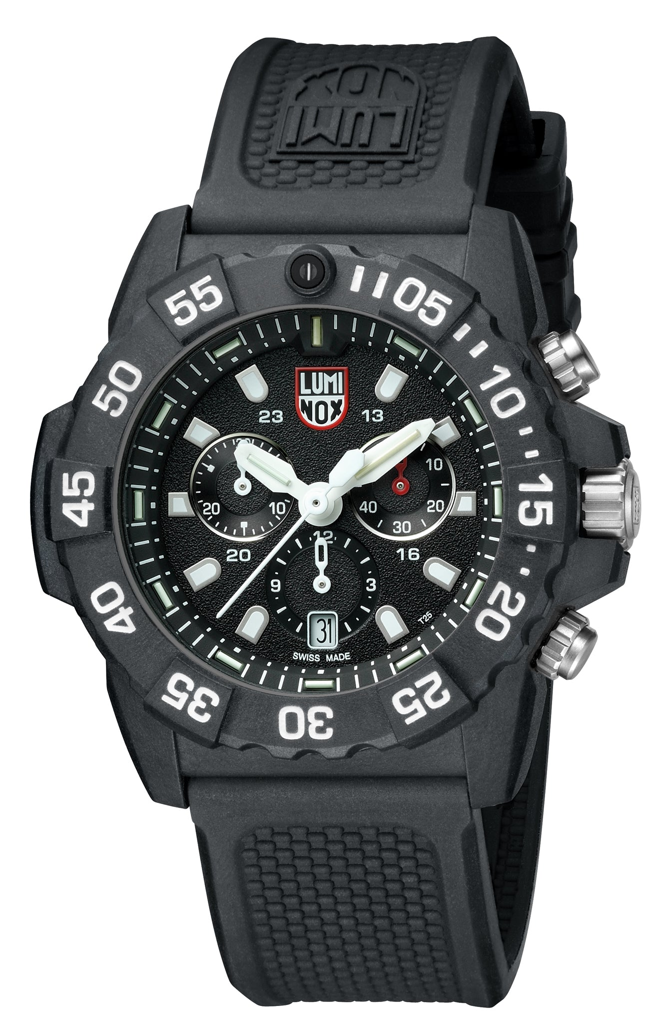 Navy SEAL Chronograph 3581