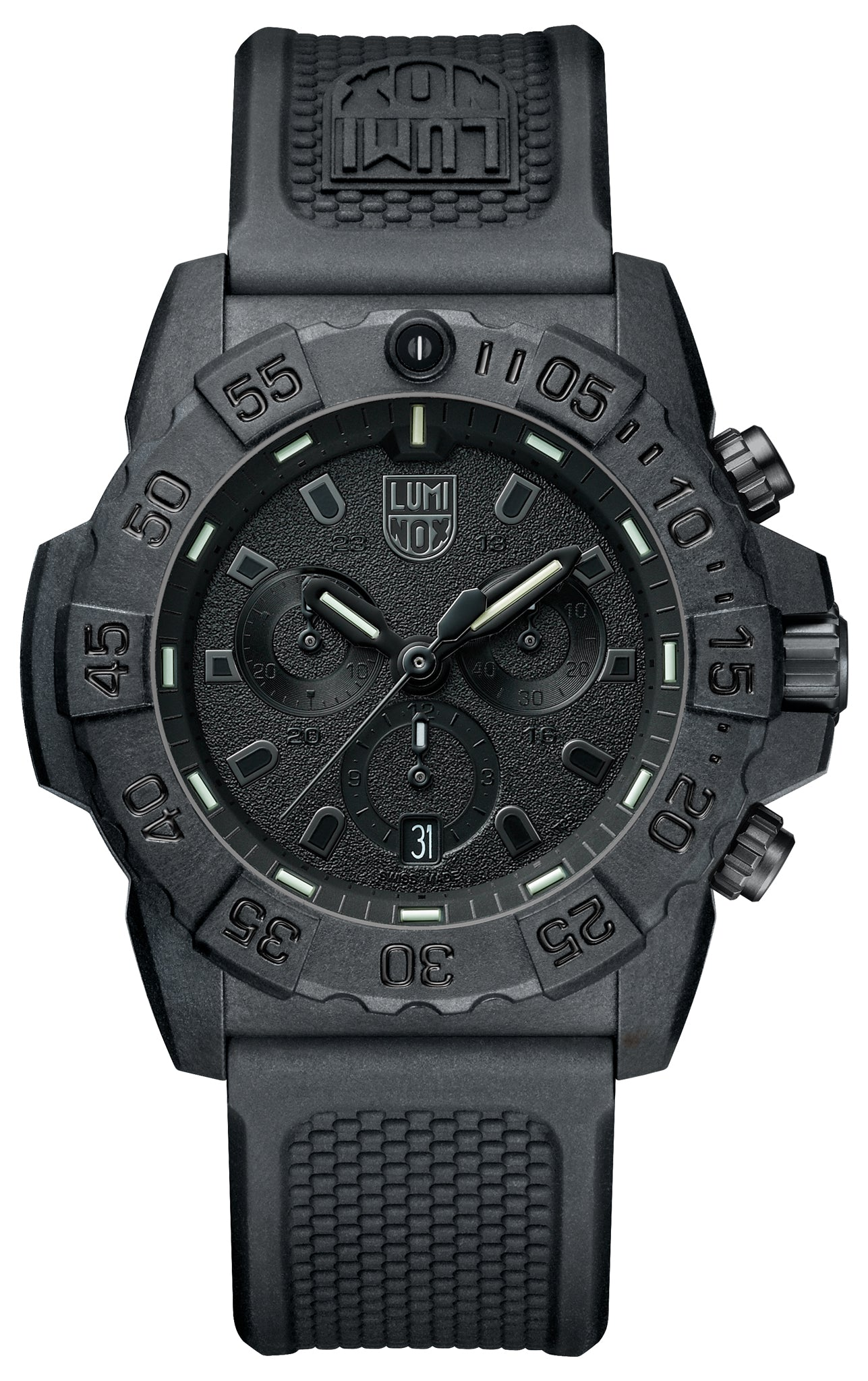 Navy SEAL Chronograph 3581.BO