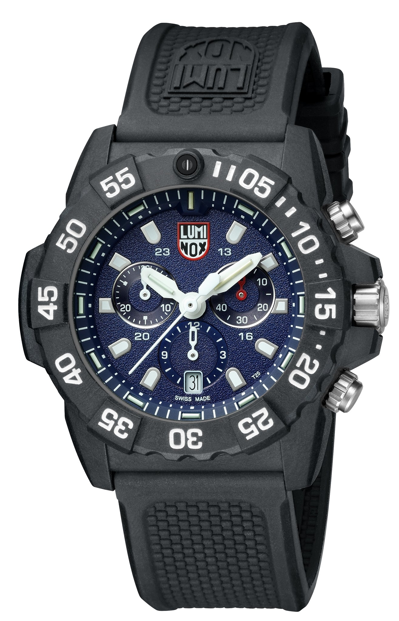 Navy SEAL Chronograph 3583