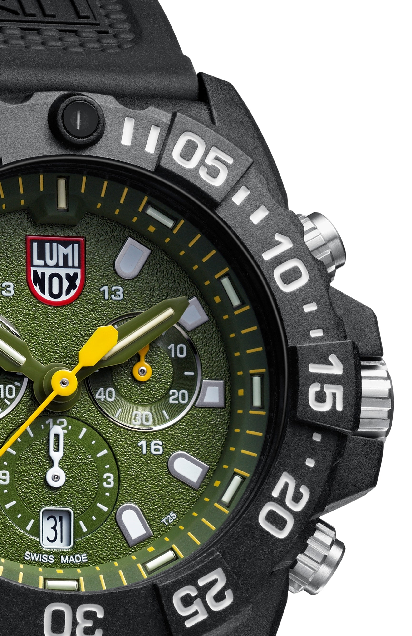 SD - Navy SEAL Chronograph 3597