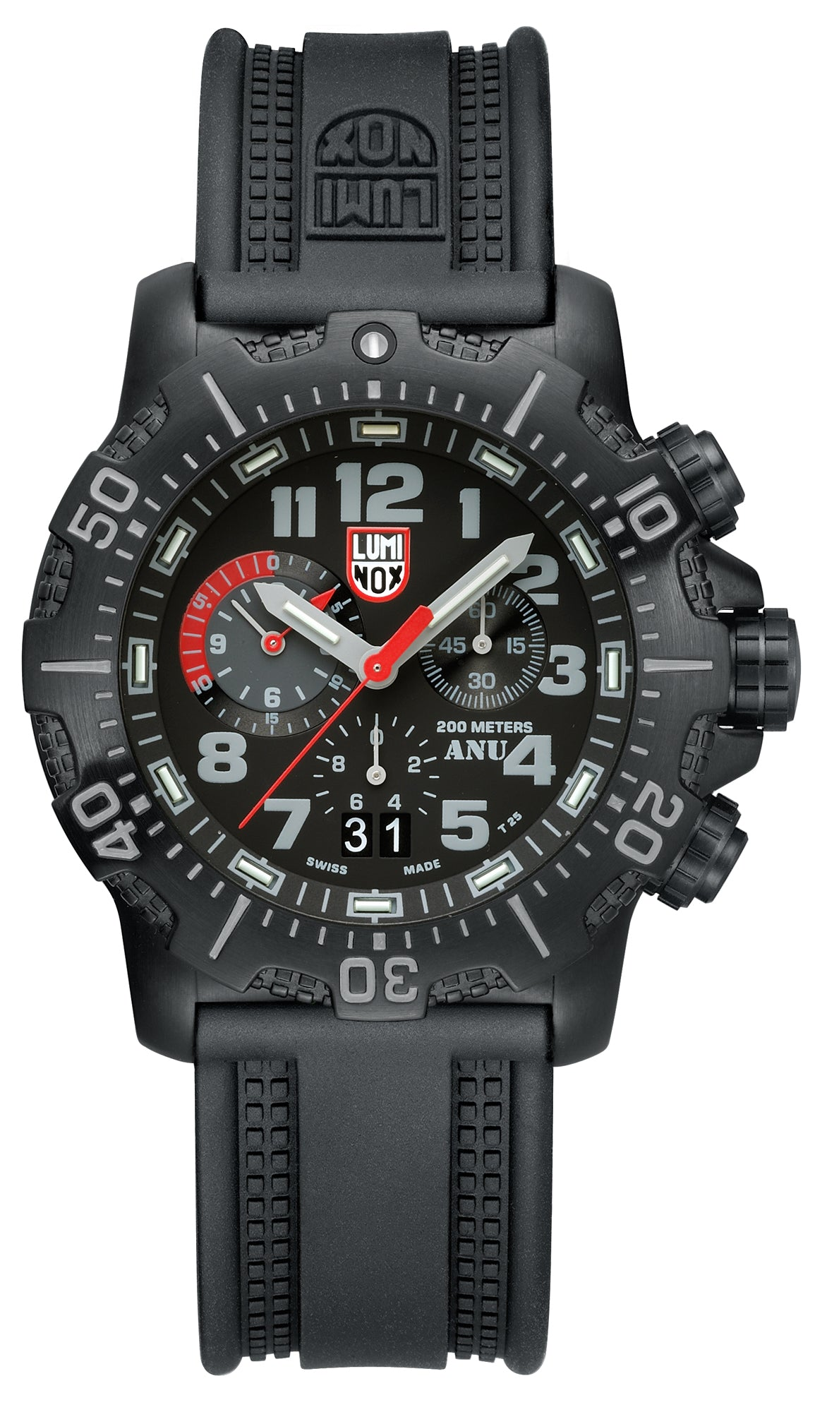 SD - ANU (Authorized for Navy Use) Chronograph 4241