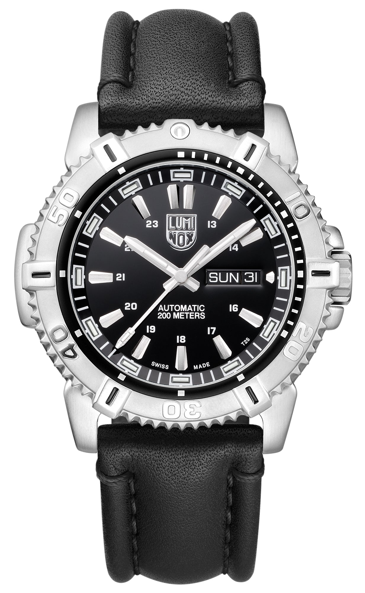 Modern Mariner Automatic  XS.6501.NV