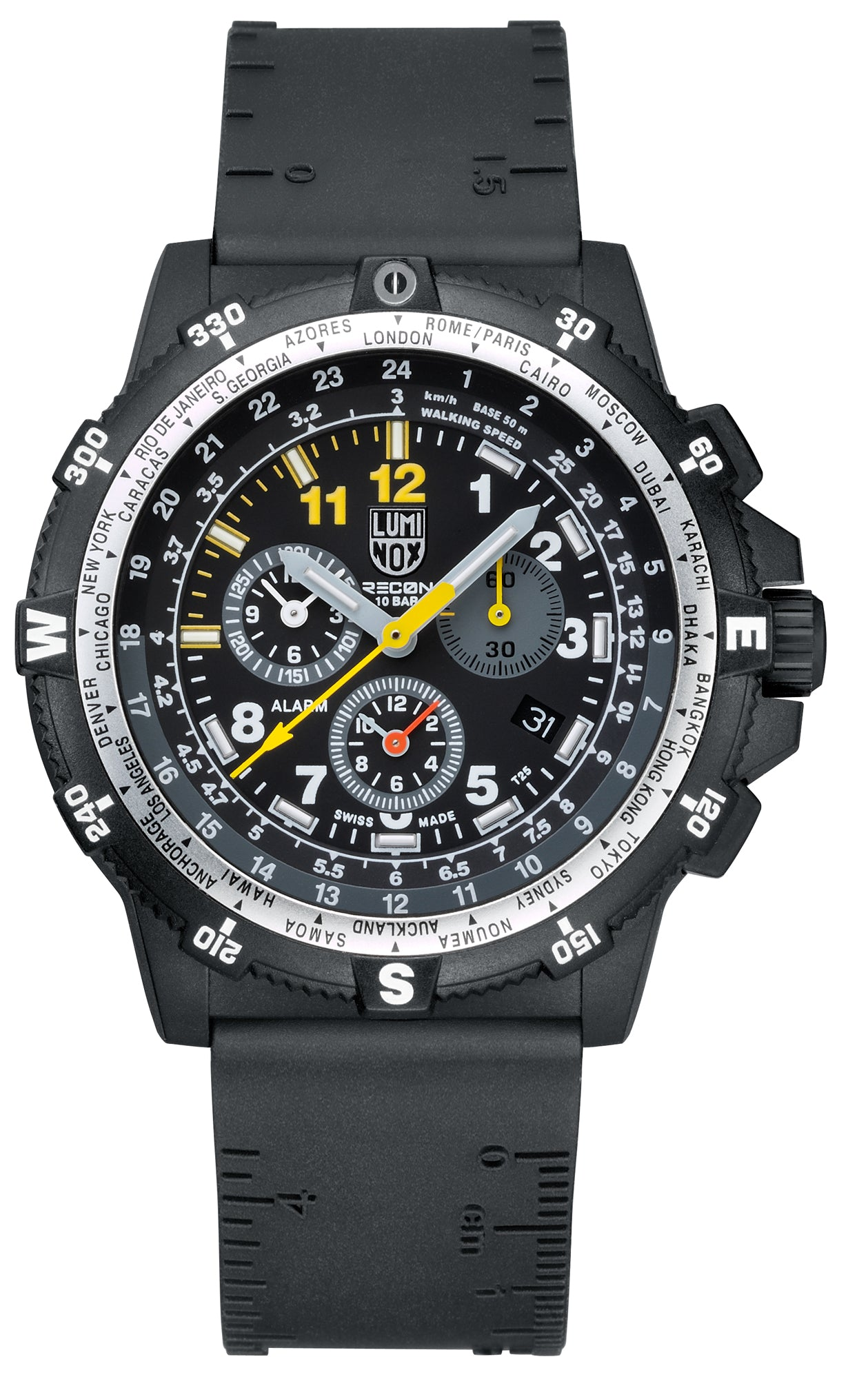 SD - RECON Team Leader Chronograph 8841.KM