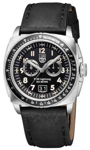 SD P-38 Lightning Chronograph 9441