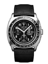 SD P-38 Lightning Chronograph 9461