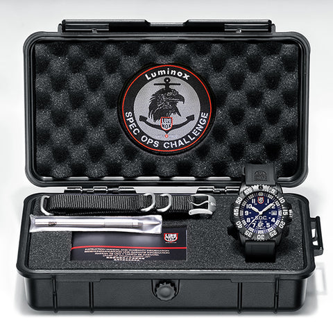 L.S.O.C. (Luminox Special Operations Challenge) 3053.SOC.SET