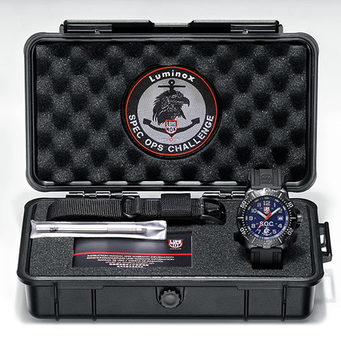 SD L.S.O.C. (Luminox Special Operations Challenge) 4223.SOC.SET